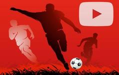 YouTube: Thời gian xem các video thể thao tăng hơn 50% trong năm 2017