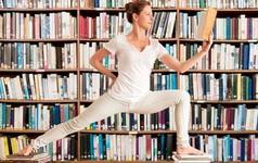 Thử thách đọc hết 50 cuốn sách đã thay đổi cuộc đời tôi như thế nào?
