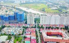 TP. HCM, Hà Nội lọt top 10 thị trường bất động sản tăng trưởng ngắn hạn nhanh nhất thế giới