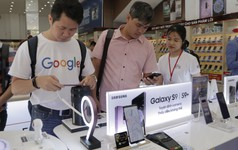 Samsung Galaxy S9/S9+ chính thức mở bán tại Việt Nam