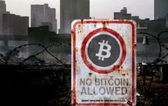 Một thành phố ở New York vừa trở thành nơi đầu tiên cấm mở thêm hoạt động đào Bitcoin