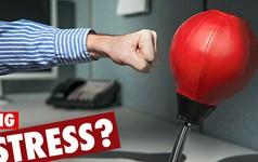 Đánh giá 3 món đồ chơi giúp dân công sở xả stress giữa văn phòng mà không lo bị đuổi việc