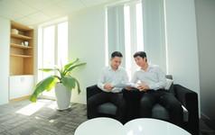 Thuê văn phòng thông minh trung tâm Sài Gòn chỉ với 1,5 triệu đồng/năm