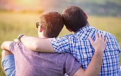 Không có đàn ông thẳng 100%, nghiên cứu nói tất cả mọi người đều có sự pha trộn giới tính