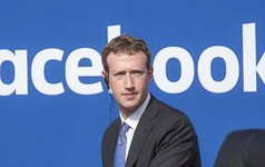 Tài sản của Mark Zuckerberg bốc hơi 5 tỷ USD sau một đêm