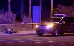Xe tự lái của Uber đâm tử vong 1 người qua đường tại Mỹ - Uber phủ nhận trách nhiệm và cho rằng mình đã dừng thử nghiệm rồi