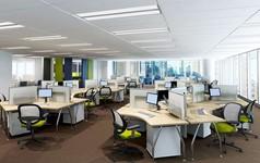 CBRE: Giá thuê văn phòng tại TP HCM sẽ tiếp tục tăng trong các năm tới