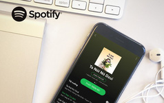 [Video] Tôi đã phải 'rùng mình' vì Spotify am hiểu tôi hơn cả người yêu như thế nào?