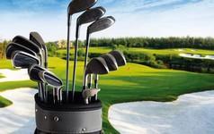 """Trên sân golf, kinh nghiệm thôi chưa đủ, quan trọng là có trợ thủ đắc lực: Đây là những chiếc gậy """"vàng"""" bạn nên sở hữu ngay"""