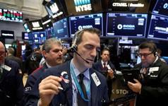 """Chứng khoán Mỹ chuyển """"xanh"""" nhờ giá dầu tăng"""