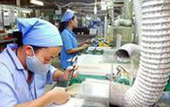Vốn FDI giảm do chính sách giảm thuế của Mỹ