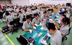 Tôi đi làm công nhân Samsung: Sự thật những tin đồn