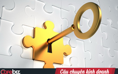 Ông Nguyễn Đức Tài hé lộ nguyên tắc vàng giúp 2 nhân sự có thể chấm lương thưởng cho hơn 30.000 nhân viên tại TGDĐ