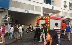 Nữ chủ tịch phường và 12 người thiệt mạng trong vụ cháy chung cư Carina Plaza ở Sài Gòn