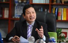 Chủ tịch FPT Trương Gia Bình nói về cách mạng công nghiệp 4.0: Cái thiếu nhất là con người!