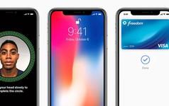 """Apple tung ra quảng cáo iPhone X cực """"chất"""": Cứ liếc mắt một cái là thanh toán thành công"""