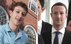 Mark Zuckerberg và hành trình ngoạn mục từ áo hoodie tới vest đen lịch lãm