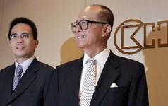 """Lời nguyền """"không ai giàu ba họ"""" ám ảnh các gia đình giàu nhất Hồng Kông"""