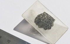 Tìm ra nguồn gốc thiên thạch chứa đầy kim cương rơi xuống Trái đất