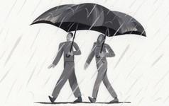 'Những đứa trẻ không mang ô, phải cố mà chạy cho nhanh': Không tiền hay quan hệ thì nhất định phải nhuần nhuyễn 8 bài học quý giá sau
