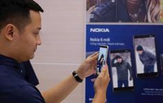 Hậu thuẫn từ Thế Giới Di Động, Nokia có thể đe doạ Apple tại Việt Nam?