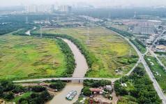 Kiểm tra dấu hiệu vi phạm pháp luật trong vụ Quốc Cường Gia Lai nhận chuyển nhượng hơn 32 ha đất Phước Kiển