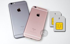 Lần đầu tiên Apple quyết định cho ra đời iPhone 2 SIM, dự kiến ra mắt trong năm nay
