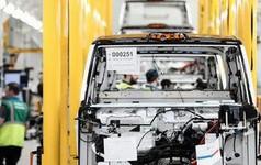 Người Trung Quốc đang làm gì để trở thành cường quốc ô tô thế giới?