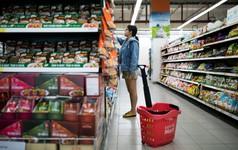 Lotte vừa phải bán 22 siêu thị tại Trung Quốc?