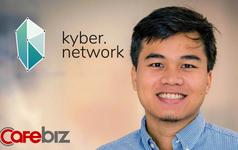 Có một chàng trai Việt như thế: 27 tuổi, giành học bổng Microsoft, nhận bằng tiến sĩ tại Singapore, lập kỳ tích gọi vốn 52 triệu USD tiền mã hóa