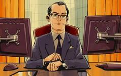 Làm sếp cũng phải học: Làm sếp không phải để la mắng hay bắt lỗi nhân viên, làm sếp là làm việc toàn thời gian