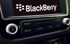 Thất bại với smartphone, BlackBerry nỗ lực thống trị thị trường bảo mật cho ô tô tự lái