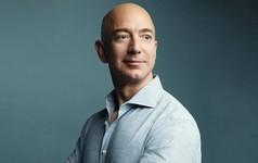 Tỷ phú giàu nhất thế giới Jeff Bezos tiết lộ cách chi tiêu số tiền khổng lồ của mình