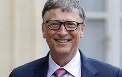 Bài học nhớ đời của tỷ phú Bill Gates: Theo đuổi sự hoàn mỹ, quản lý chặt chẽ và không tin tưởng bất cứ ai khiến bạn khó lòng thành công