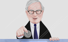 Để đầu tư thành công, Warren Buffett tư duy về tiền bạc như thế nào?