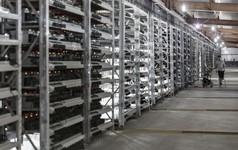 """Hãng sản xuất máy đào tiền mật mã Bitmain muốn chuyển hướng sang trí tuệ nhân tạo, khi mà Bitcoin đã """"hạ sốt """""""