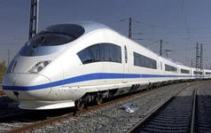 Xây dựng đường sắt cao tốc Bắc – Nam từ năm 2020