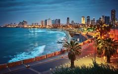 Tel Aviv đã trở thành thành phố thông minh như thế nào?