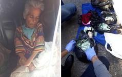 Một phụ nữ ăn xin ở Li Băng qua đời bên túi tiền 3.000 USD và 1,1 triệu USD trong tài khoản ngân hàng