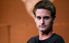 """Evan Spiegel - CEO lương """"khủng"""" nhất thế giới vừa một tay gạt đổ cả cơ ngơi Snapchat"""