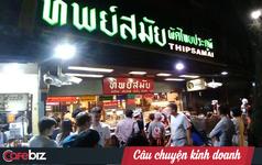 Triết lý kinh doanh đáng nể ở nơi bán món Pat Thai ngon nhất Bangkok, đưa quán ăn ven đường trở thành biểu tượng ẩm thực của cả Thái Lan