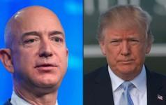 Tổng thống Donald Trump muốn tăng phí vận chuyển USPS lên gấp đôi, Amazon có thể thiệt hại hàng tỷ USD
