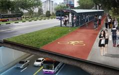 Singapore đang hướng tới một tương lai ít xe ô tô cá nhân bằng cách nào?