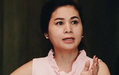 """Bà Lê Hoàng Diệp Thảo đăng facebook chỉ tên 4 người """"đang thao túng Trung Nguyên"""""""