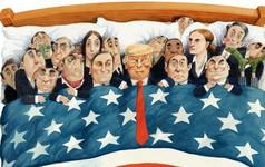 """Tại sao giới doanh nghiệp Mỹ """"yêu"""" Tổng thống Trump?"""