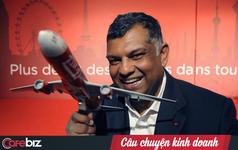 CEO Tony Fernandes đích thân tìm kiếm startup xuất sắc của Đông Nam Á, nhắm mục tiêu đưa AirAsia là tập đoàn công nghệ số chứ không chỉ đơn thuần là hãng hàng không