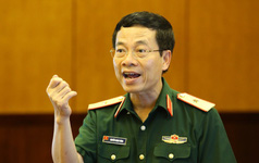 Bổ nhiệm ông Nguyễn Mạnh Hùng làm Chủ tịch Viettel