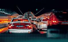 Trung Quốc dự định gắn chip theo dõi vào toàn bộ các xe ô tô