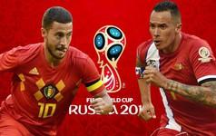 World Cup 2018: Hàng chục nghìn lượt tìm kiếm của người Việt nhắm vào đội tuyển Panama