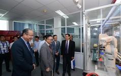 Mitsubishi Electric Việt Namchuyển giao công nghệ nhà máy thông minh